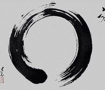 Zen Enzo: It symbolizes absolute enlightenment, strength, elegance, the universe, and the void;