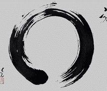 Zen Enzo : Il symbolise l'illumination absolue , la force , l'élégance , l'univers , et le vide