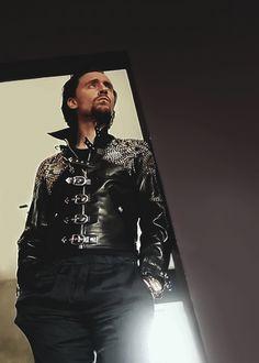 Tom Hiddleston | 1883 Magazine Shooting (2012) | by ♛ FEELINGSHARE