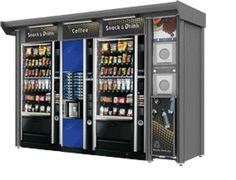 Nuova offerta: Distributori automatici - Vicenza