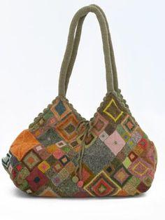 Sophie Digard креативный дизайн вязаных вещей - Ярмарка Мастеров - ручная работа, handmade