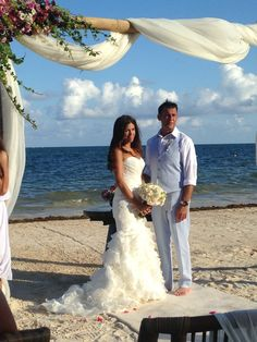 Our Gorgeous Wedding at Dreams Riviera Cancun