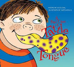A Bad Case of Tattle Tongue--- blog of books for all behavior types...good reference