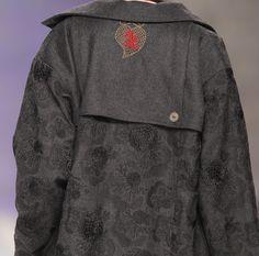 Coat TMcollection Fall Winter 2014 [Alma Mater]