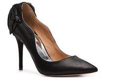 ShopStyle: Badgley Mischka Wysdom Pump - Black