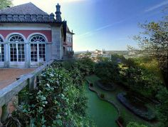 Romantic Wedding in Sintra - by Lisbon Weddings, a White Impact Brand that holds also Algarve Wedding Planners Best Places To Live, The Places Youll Go, Algarve, Wedding Locations, Wedding Venues, Wedding Decor, Wedding Ideas, Sea Activities, Wedding Abroad