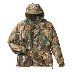 Redhead xpr gore-tex jacket