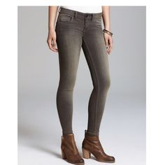NWT FREE PEOPLE JEANS lowest prices Size 29 (equivalent to size 8). Brand new. No trades Free People Jeans