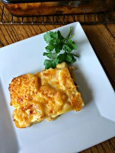 Cooking On A Budget: Steakhouse Potato Gratin