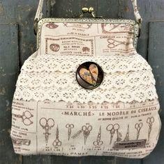 Roseliini: Tarvikepaketti sisältää materiaalin kassin tekoon, tee se itse, DIY Fashion Backpack, Decorative Boxes, Backpacks, Bags, Handbags, Backpack, Decorative Storage Boxes, Backpacker, Bag