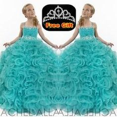 Shop for Girl's Pageant Dresses - Buy Cheap Girl's Pageant Dresses from Girl's Pageant Dresses Wholesalers | DHgate.com - Page 7