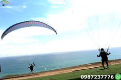 Parapente Cursos Montañita Ecuador Aprende de este deporte de aventura en nuestra escuela de parapente , comenzando por la teoria hasta realizar tu primer vuelo solo.