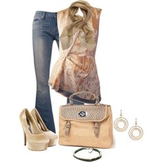 """""""Untitled #1210"""" by lisa-holt on Polyvore"""