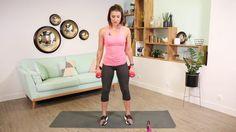 Dessinez-vous de jolis bras en suivant les exercices de Julie Ferrez.