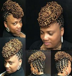 Love this loc- hawk!