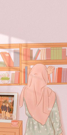 Cartoon Girl Images, Cute Cartoon Pictures, Girl Cartoon, Cartoon Styles, Cartoon Art, Wallpaper Wa, Tumblr Wallpaper, Galaxy Wallpaper, Disney Wallpaper