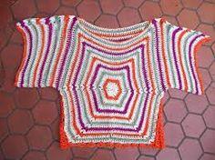 ropa a crochet para adolescente - Buscar con Google