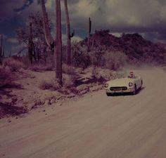 southwest, road trip,
