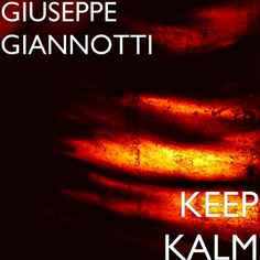 KEEP KALM Cover musicale