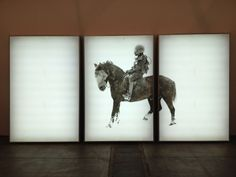 Patrick Bernatchez- Art Brussels 2014