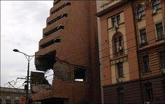 Βελιγράδι - Belgrade Multi Story Building