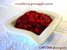 Cranberry+Pineapple+Sauce