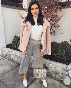 Alexia Clark, Other Outfits, New Week, Gucci, Pants, Instagram, Fashion, Moda, Trousers