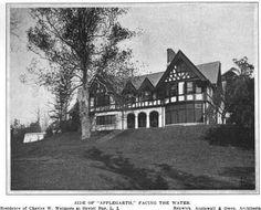 Old Long Island: 'Applegarth'