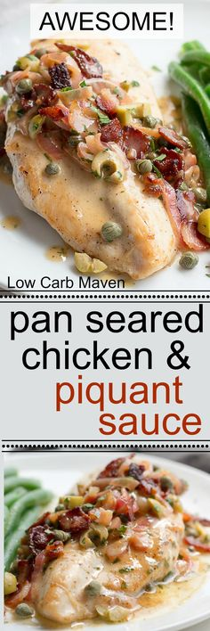 images about Chicken recipes. .. on Pinterest | Fried chicken, Chicken ...