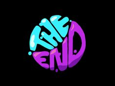 The perfect TheEnd Background Water Animated GIF for your conversation. Animation Types, Pixel Animation, Text Animation, Animation Reference, Gif For Powerpoint, Background Powerpoint, The End Gif, Motion Logo, Youtube Design