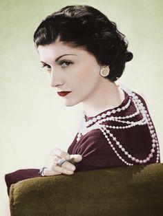 Happy Birthday Coco Chanel! Ihre 10 besten Zitate