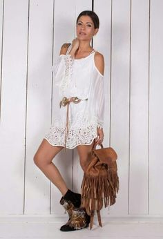 Boho & country fashion
