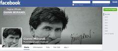 """Stiamo parlando proprio di Gianni Morandi, classe 1944, il cantante melodico di """"Fatti mandare dalla mamma"""" che alla soglia dei 70 anni il prossimo dicembre, scopre una nuova giovinezza grazie ai social network, in particolare con la sua pagina di Facebook. La sua Fan Page ha superato il milione di fan."""
