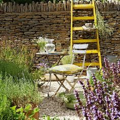 Country Garden - Landelijke Tuin 5