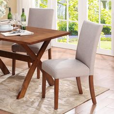99+ Dining Chairs Traditional - Modern Home Furniture Check more at http://www.ezeebreathe.com/dining-chairs-traditional/