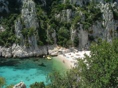 Southern France, Cassis