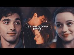 elle & marco ✗ let me down slowly ➵ kissing booth 2 - YouTube Let Me Down, Let It Be, Maisie Richardson, Netflix Releases, Joey King, Kissing Booth, Stars At Night, Victoria Secret Fashion, Good Movies