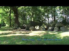 Hunebed Rolde - Megalithic Tomb - YouTube