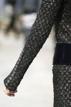Chanel Haute Couture Fall/Winter 2013