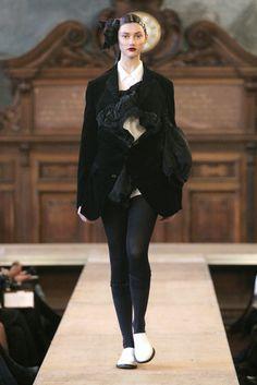 Comme des Garçons at Paris Fall 2006