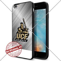 Case Central Florida Knights Logo NCAA Cool Apple iPhone6 6S Case Gadget 1073 Black Smartphone Case Cover Collector TPU Rubber [Silver BG] Lucky_case26 http://www.amazon.com/dp/B017X1343S/ref=cm_sw_r_pi_dp_OPktwb0WNSX0F