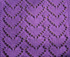 Crochet Baby Blanket Sweethearts Baby Blanket Knitting pattern by MollyBrown's Musings - Knitted Baby Blankets, Baby Blanket Crochet, Christmas Knitting Patterns, Knit Patterns, Lace Knitting, Knitting Stitches, Easy Baby Blanket, Crochet Baby Booties, Red Heart Yarn