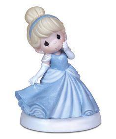 Disney Showcase Collection Cinderella Figurine | zulily