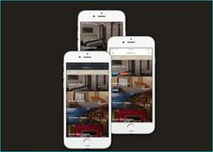 If you are going to design an hotel mobile apps ui design or you are going to start a new travel apps then we have got some inspiration here. Here you can see a list of great hotel app ui design fo… Hotel App, Windsor Hotel, Palace Hotel, App Ui Design, Great Hotel, New Travel, Wall Design, Mobile App, Hotels