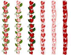 valentines day clip art free valentines day clip art borders free download happy valentines - Valentine Day Clip Art Free