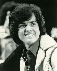 I had a huge crush on Donny Osmond & still do now.Please check out my website thanks. www.photopix.co.nz