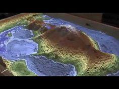 Yeni Nesil Holografik Haritalar