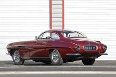 1952_Jaguar_XK120GhiaSupersonicCoupe3.jpg (1024×682)