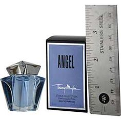 eau de parfum mini .17 oz Very anxious to try this fragrance, it sounds very provocative, <3!!!