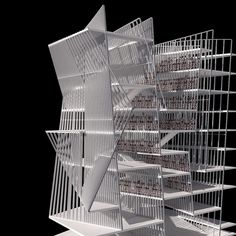 next_top_architects Library as Basilica